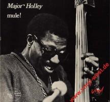 Mule! – by Major Holley